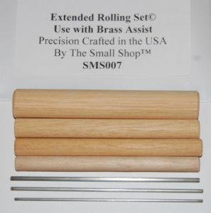 Extended Rolling Set